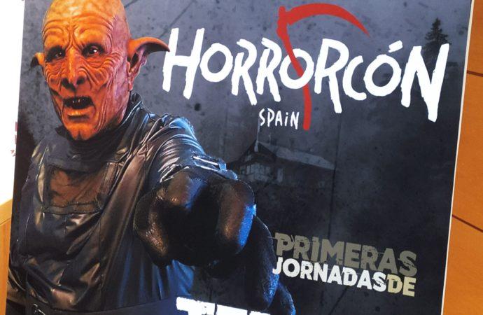 Coslada acoge este sábado 18 la I edición de HorrorCón Spain, feria centrada en el género del terror