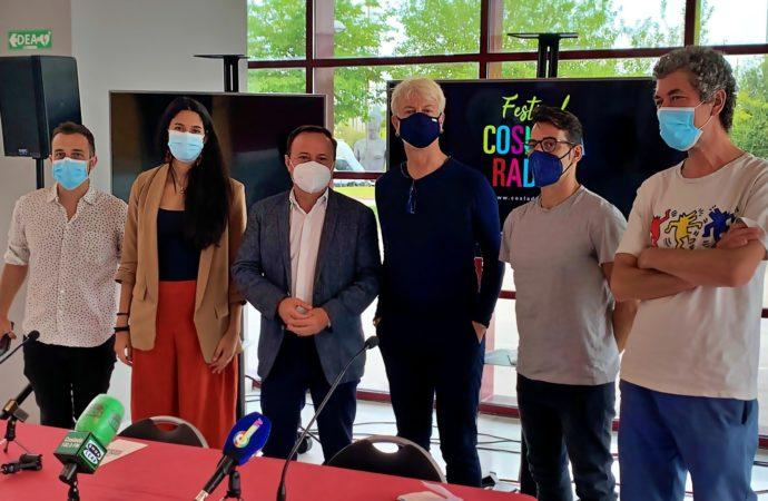 El I Festival de Creación Contemporánea Coslada Radial llega del 17 al 19 de septiembre