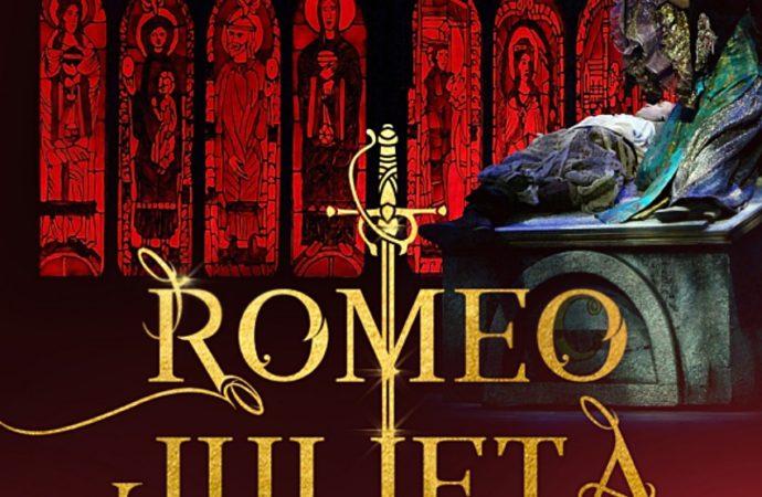 «Romeo y Julieta», el musical, desde el jueves 23 al domingo 26 de septiembre en Coslada