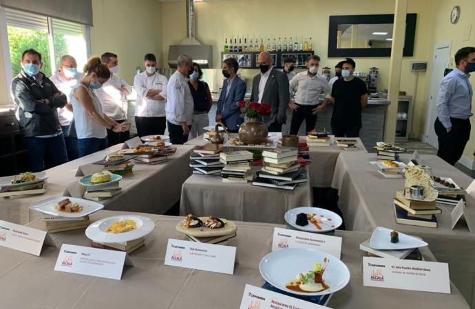 22 restaurantes participan en la VII edición del Certamen Alcalá Gastronómica 2021