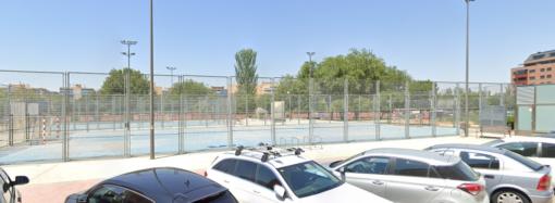 El Ayuntamiento de Alcalá ampliará el espacio recreativo y deportivo ubicado en la calle Dámaso Alonso