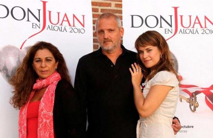Muere Jordi Rebellón, inolvidable «Doctor Vilches» y «Don Juan en Alcalá» 2010