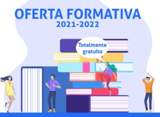 Éstos son los cursos y talleres gratuitos para Adultos en Alcalá: abierto plazo de preinscripción