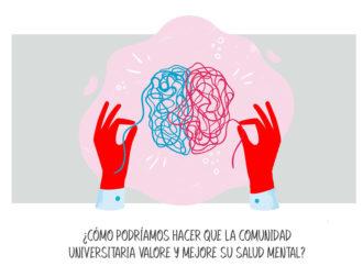 Un proyecto sobre salud mental elaborado por estudiantes de la Universidad de Alcalá (UAH), finalista en el concurso Project Lab