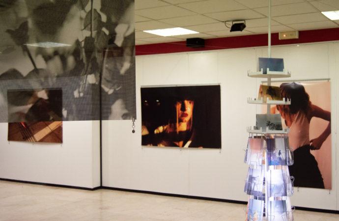 «Luz a través»: nueva exposición en Alcalá con fotos de Erica M. Santos y textos de Andrea M. Santos