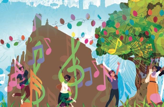 Las Fiestas del Val en Alcalá serán del 17 al 19 de septiembre: «Música en el Río», «Legua Popular»…