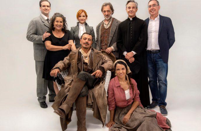 Pere Ponce, Diana Palazón, Javier Gutiérrez, María Galiana, Juana Acosta, Pepón Nieto, Mayumaná…ésto es lo que ofrece el Teatro Cervantes de Alcalá para este otoño