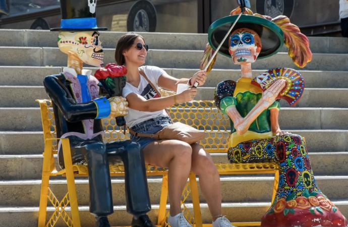 «Mexicráneos¨», «PhotoEspaña», «Veranearte» y «Oleos de José Moreno», 4 recomendablees exposiciones en Torrejón