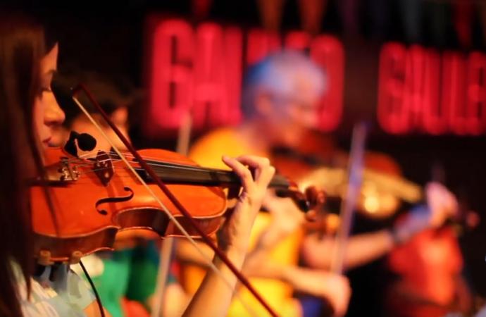 Música para cerrar los Veranos en Meco: «Blues Brothers Tribute» y «El extraño caso de la trompeta intrusa»