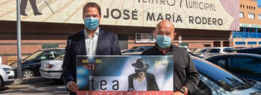 María Galiana, Pepón Nieto, Cayetana Guillén Cuervo, Mayumana…nueva programación del Teatro municipal José Mª Rodero en Torrejón