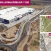 Finalizadas las obras de la 1ª fase en Torrejón para completar la Ronda Sur hasta la M-45