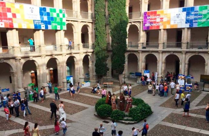 La Universidad de Alcala (UAH), entre las 10 mejores universidades públicas de España según un importante ránking