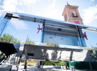 Una cocina que «tira cañas» sola y con realidad virtual: así es la casa del futuro que se puede ver dentro de la Mobile Week