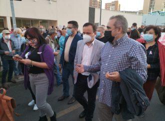 La Plataforma en Defensa de la Sanidad Pública seguirá realizando manifestaciones en el Corredor del Henares