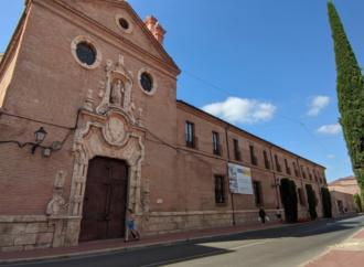 Curiosidades de Alcalá: «la taberna desconocida del Colegio de Basilios» / Por Mª Jesús Vázquez Madruga