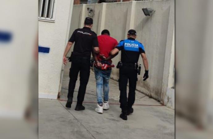 Detenidos en 10 días 4 integrantes de distintas bandas juveniles en Torrejón de Ardoz