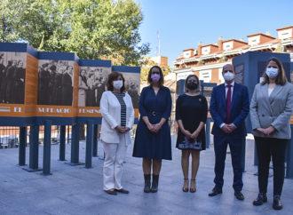 Nuevo espacio expositivo en la Plaza de Dávalos de Guadalajara, dotando al casco histórico de un novedoso recurso cultural