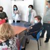 Regresa la actividad a los centros de mayores de San Fernando de Henares