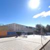 La sala fitness del Polideportivo Municipal «Justo Gómez Salto» en San Fernando abre el 4 de octubre
