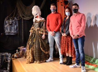 """Halloween  Alcalá 2021: el Centro Sociocultural Gilitos se convertirá en una """"Scream Zone"""" con diferentes propuestas"""